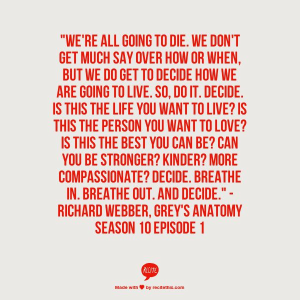 I Love You Quotes: Best 25+ Grey Anatomy Quotes Ideas On Pinterest