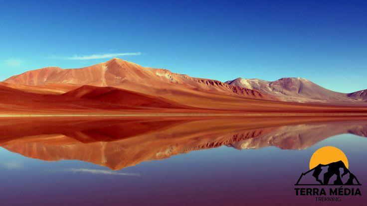 Chile e Bolívia: do Deserto do Atacama ao Salar do Uyuni