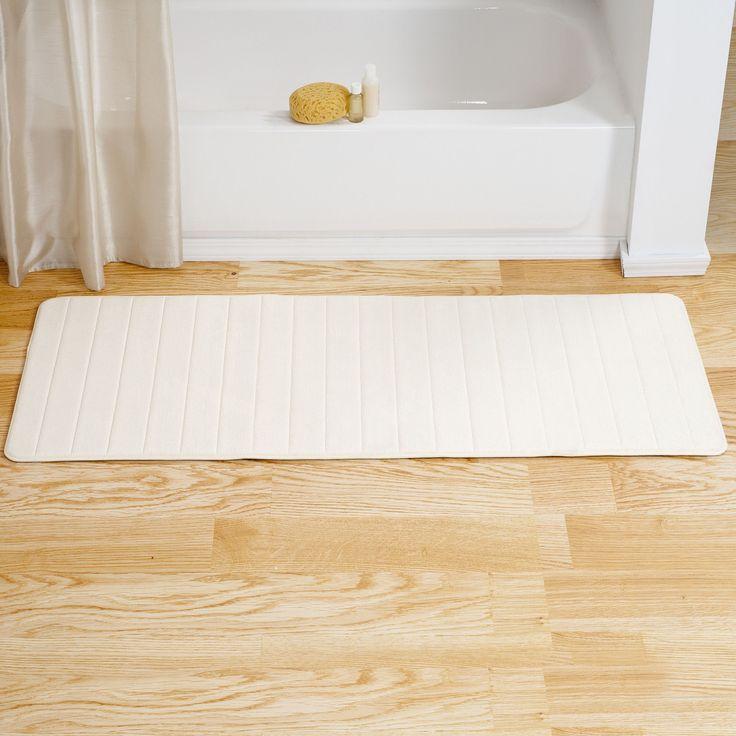 Trademark Windsor Home D Extra Long Bath Mat