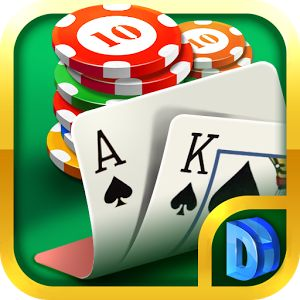 Exciting features that you can only experience in DH Texas Poker
