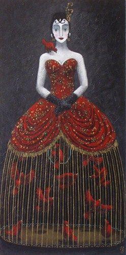 Johanna Perdu: