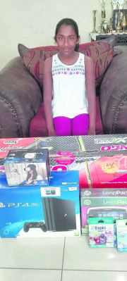 Tongaat Student Needs Fans Votes To Be Crowned Nickelodeon Africas Ultimate Toy Sprint Champion