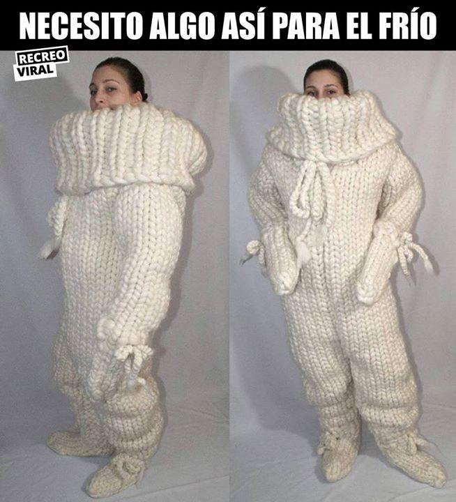 Alguien Que Me Lo Regale Humor De Moda Moda Ropa Para Frio