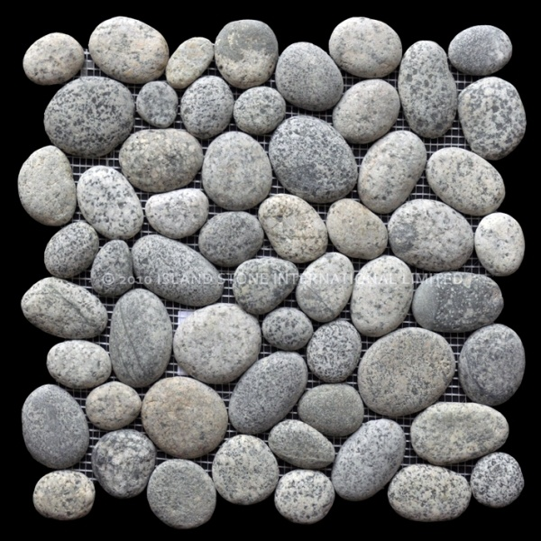 pebble tile the best pebble tile river rock mosaics and other natural stone mosaics in the world 12 x 12