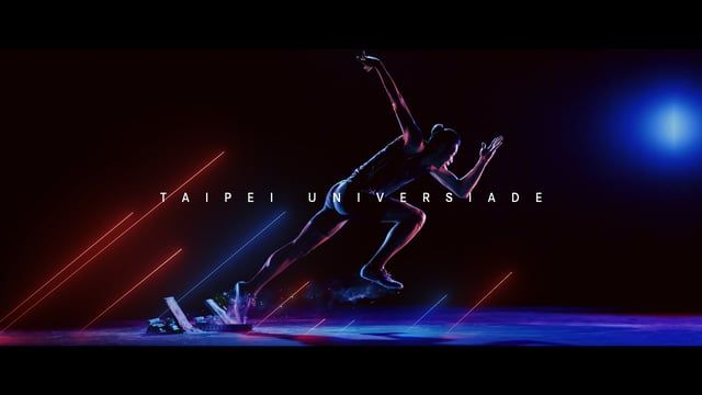 With fast pace editing, this video shows tangible and invisible energy between scenes of Taipei City and sports of 2017 Summer Universiade and also interjects dazzling lines of energy to penetrate the storyline.        ◤A Film by Bito ◢    Director: 劉耕名 Keng-Ming Liu   Associate Art Director: 劉熙真 Hsi-Jen Liu   Designer: 劉熙真 Hsi-Jen Liu/ 朱哲頡 Che-Chieh Chu/ 高慶和 Ching-Ho Kao  Producer : 陳克柔 Carol Chen  Copy Director: 黃心怡 Vicki Huang  Account manager: 彭乃芸 Naiyun Peng  Editor : 程紀皓 Howard Cheng…