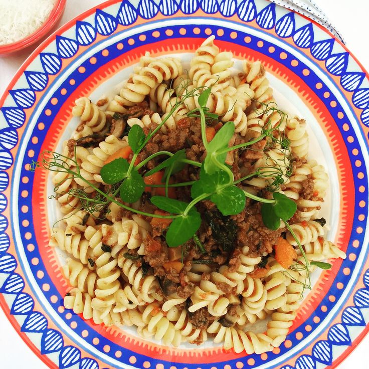 Pasta fix - our go to family food when all else fails #healthyeating #healthyliving #familyfood #kitchenswithoutboundaries #pasta