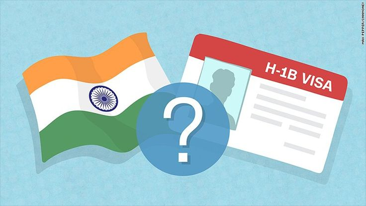 India freaks out: Tech industry in panic over possible US visa changes http://money.cnn.com/2017/01/31/technology/india-h1b-visa-trump-tech-companies/index.html?utm_source=dlvr.it&utm_medium=twitter … #latest #world #news