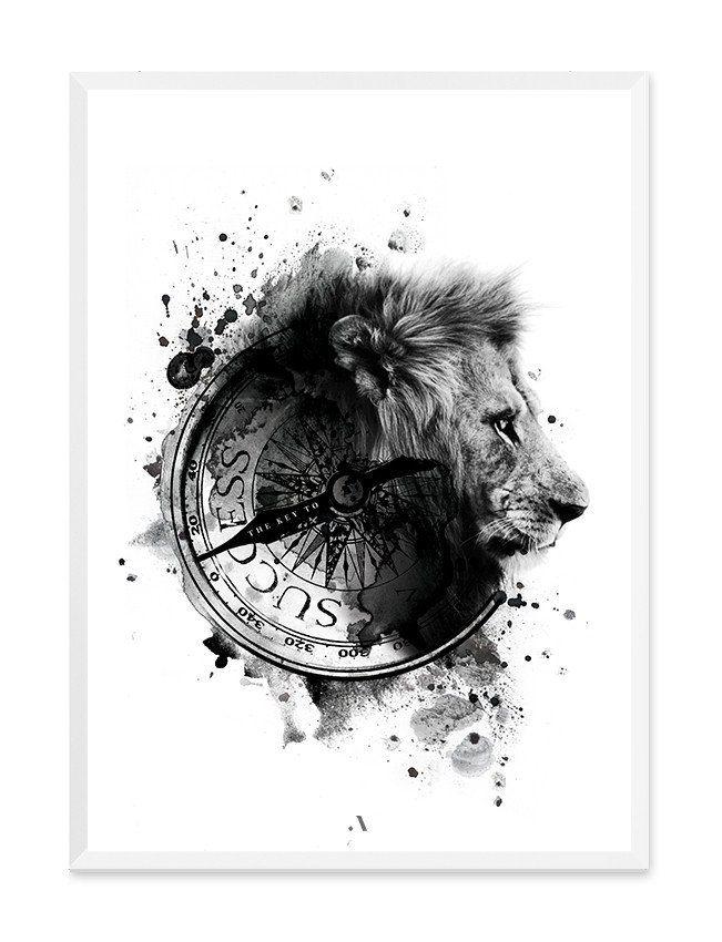 KING V – sehr symbolträchtig :)
