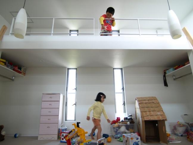 kaidannoie stairs house 5