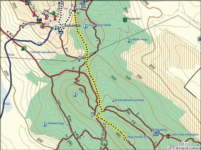 Tengerszem - Túrafelszerelés és túrabolt HEGYIFUTÁS  ApihenőtőlapirosjelzésűturistaútonaNagy-Kevélyreésvissza(kb. 7 kmés350 mszint).