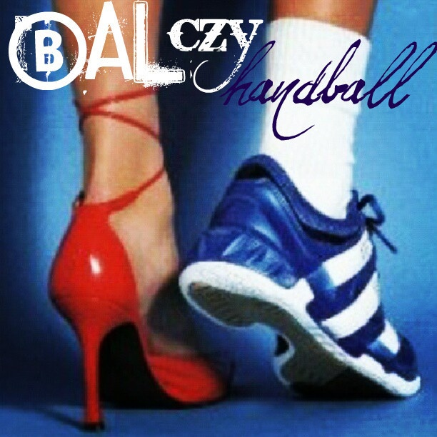 Bal or Handball :)