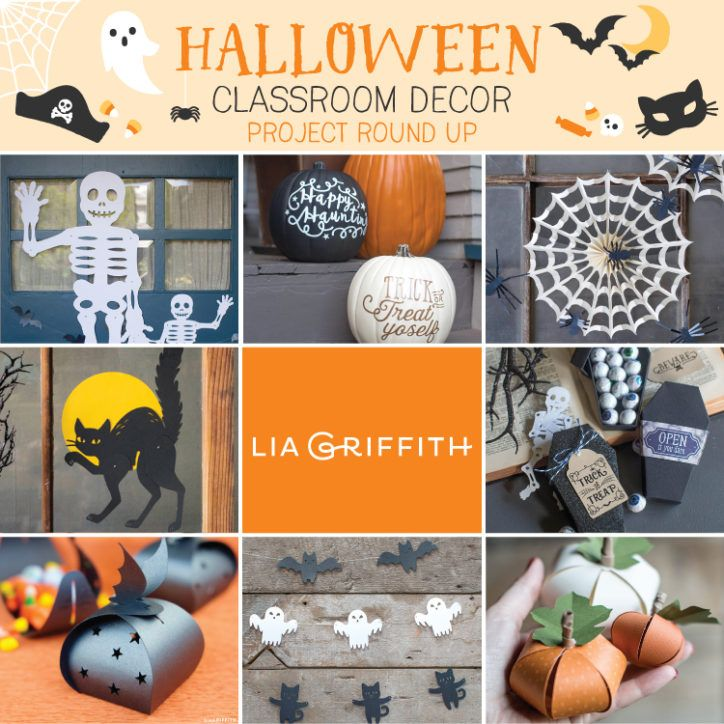 halloween classroom decor ideas - Halloween Decorations Diy Party