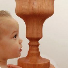 A blog about woodworking, wood sculpture, weird and wacky furniture and anything made of wood.