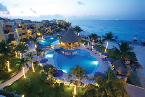 Gran Porto Real Playa del Carmen - All Inclusive