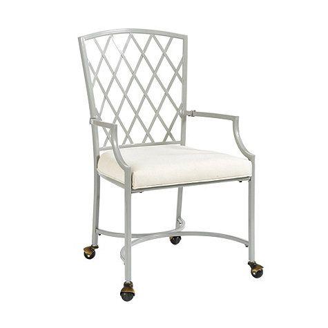 Hartman Desk Chair   Ballard Designs $199.00
