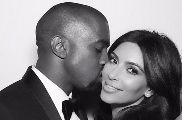 Kim and Kanye Fall Out Over Kanye's Beef With Whiz Khalifa