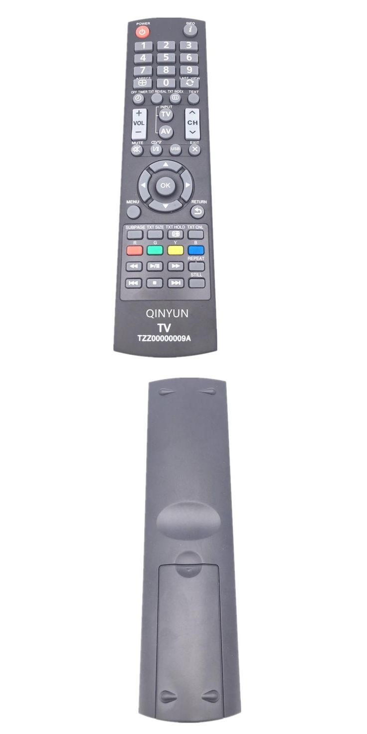 TZZ00000009A Remote Control Use For PANASONIC TV
