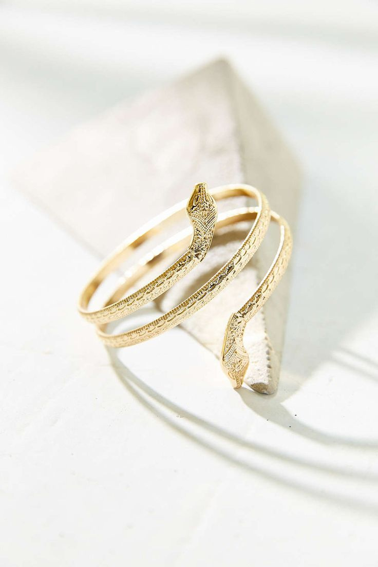 !!!!   Snake Armband