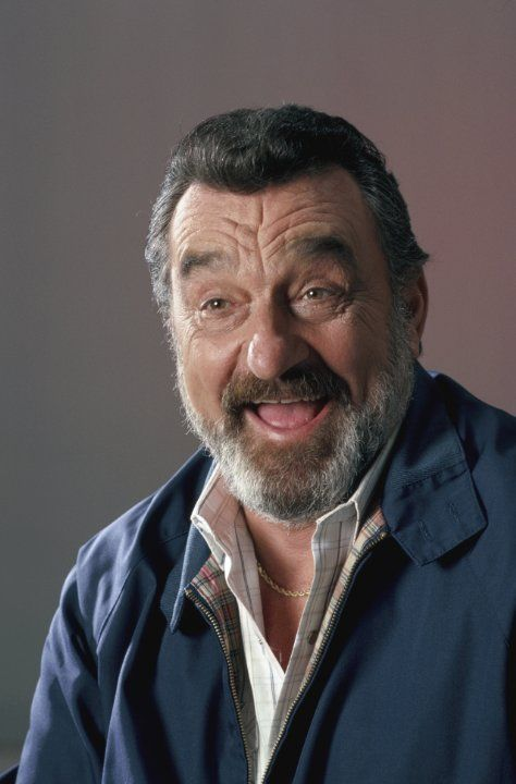 Victor French would have made an awesome Captain Haddock!