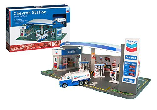 Chevron Gas Station  //Price: $ & FREE Shipping //     #sports #sport #active #fit #football #soccer #basketball #ball #gametime   #fun #game #games #crowd #fans #play #playing #player #field #green #grass #score   #goal #action #kick #throw #pass #win #winning