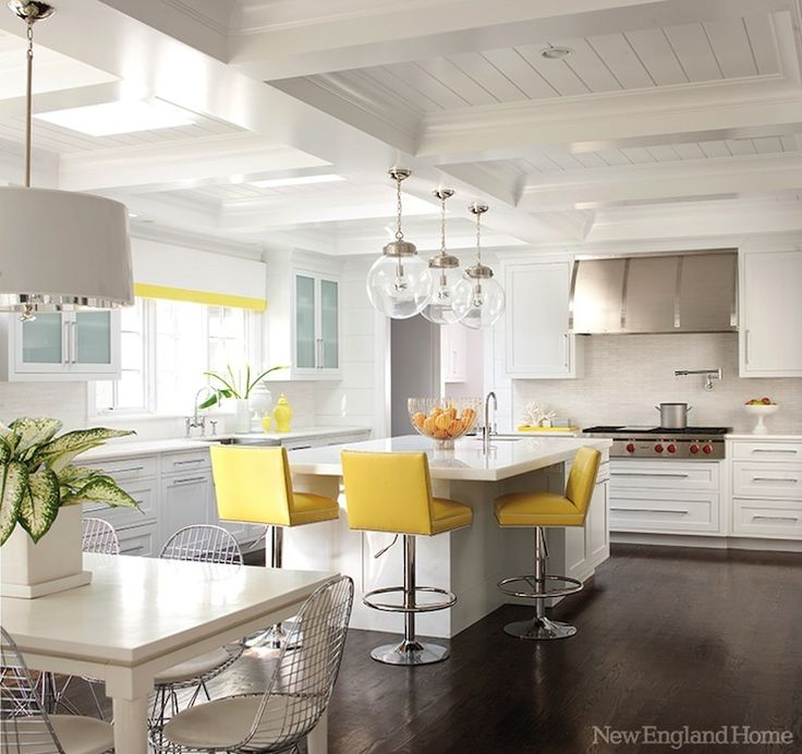 17 Ideas About New England Kitchen On Pinterest New