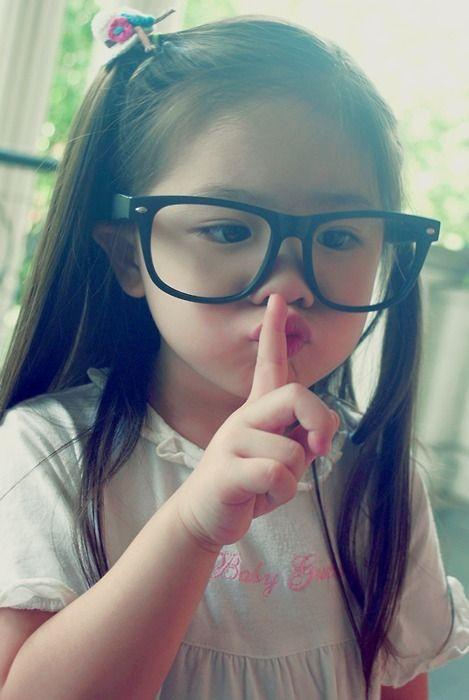 Shhhh!