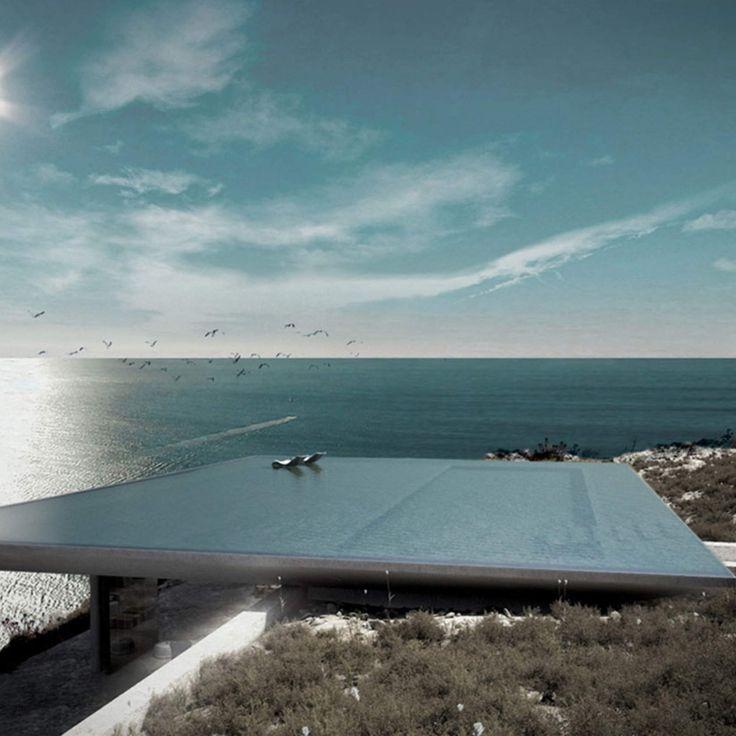 Infiniti Pool - Greece