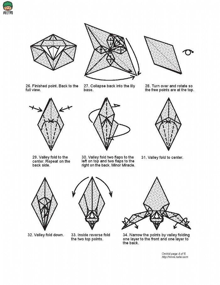 403 best origami