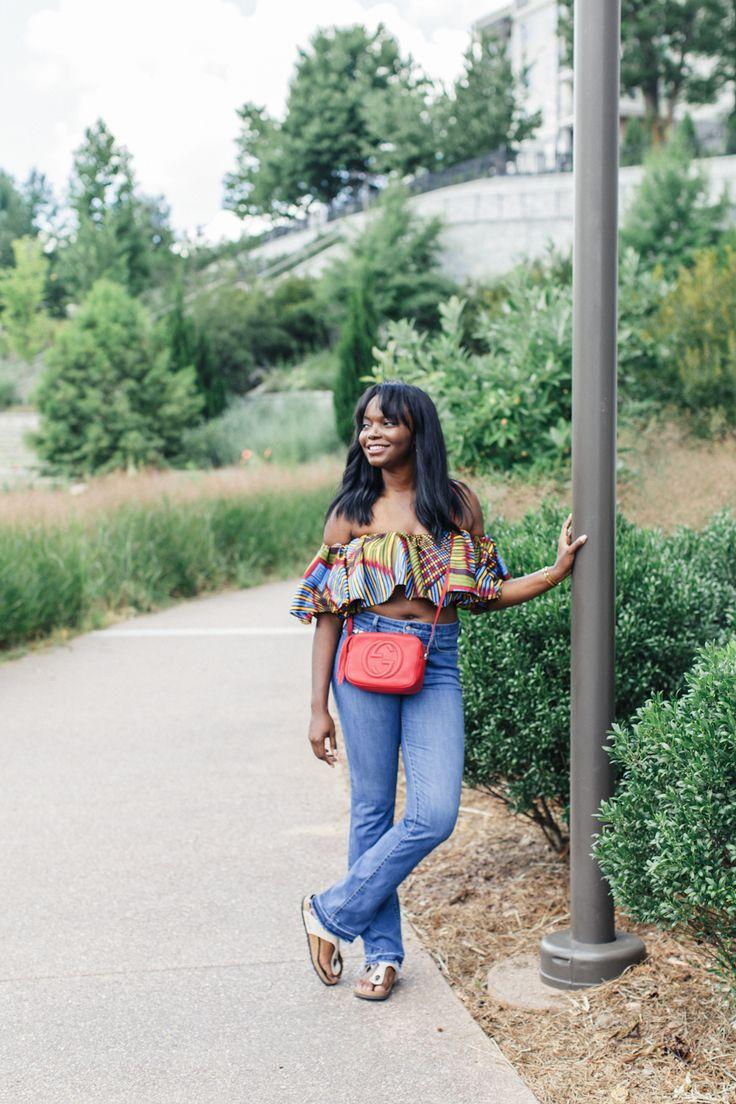 Asiyami Gold AAu Nigerian Fashion Collection | MILLENNIELLE fashion blog