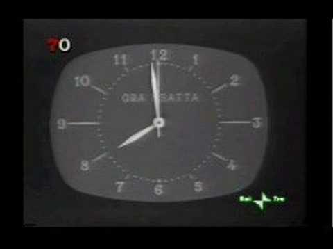▶ segnale orario - YouTube