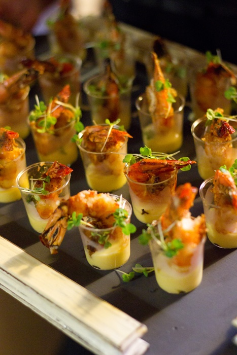 17 best images about creative canap s on pinterest white for Wedding canape menu