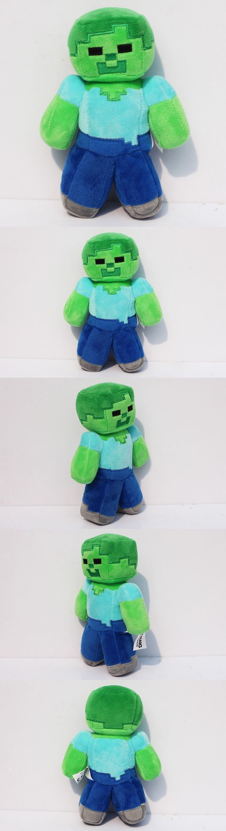 113 best Minecraft Action Figures and Plush Toys images on
