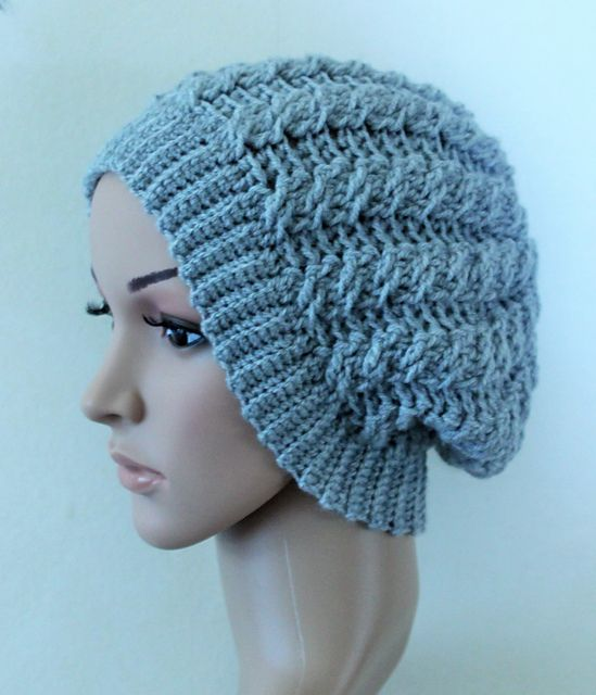 Ravelry: Unisex Cable Hat pattern by Thomasina Cummings Designs