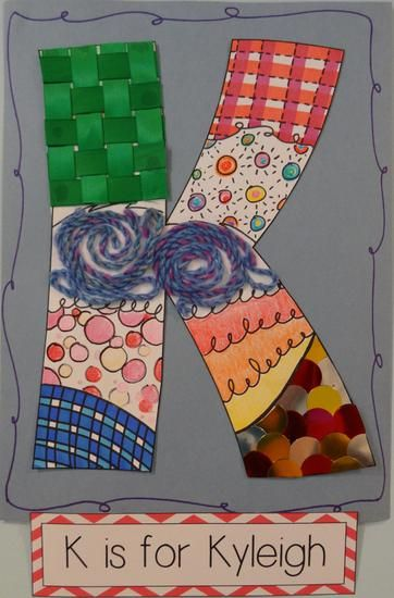 Back to School Preschool Craft and Lesson Plan