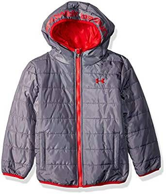 a173c9962faa Under Armour Boys  Pronto Puffer Jacket