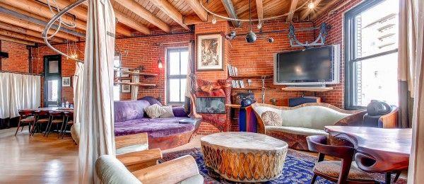 66 Best Ideas About Loft Space On Pinterest Warehouse