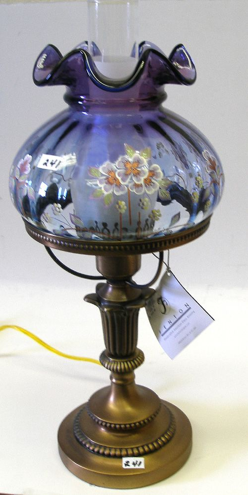 17 Best Images About Fenton Art Glass On Pinterest Candy