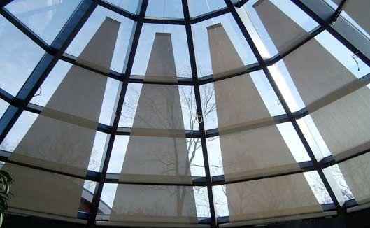 Skylight Shades NYC | Quality Skylight Shades & Blinds NYC