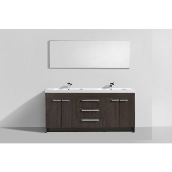 1000 Ideas About Modern Bathroom Vanities On Pinterest Guest Toilet Modern Bathrooms And