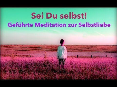 Gefühle zulassen und annehmen – Heilung des inneren Kindes Meditation - YouTube