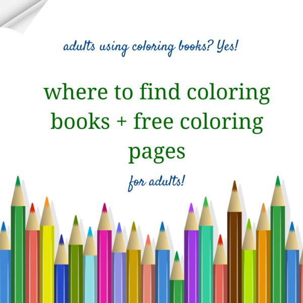 what moms have known for years that coloring is fun now coloring books