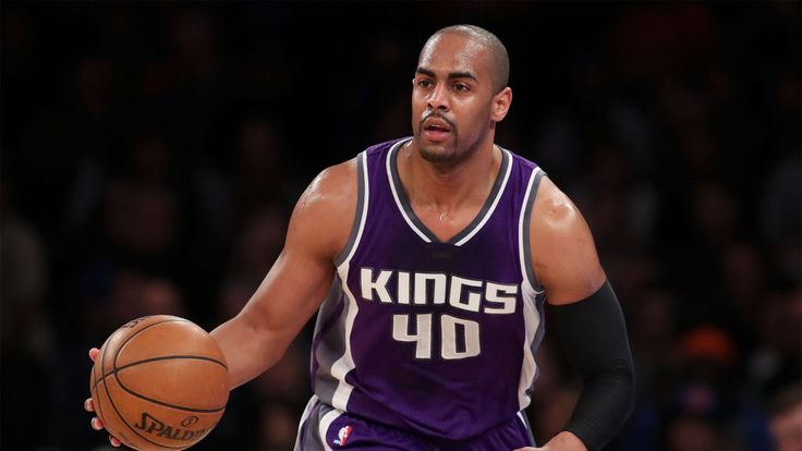 Orlando Magic guard Arron Afflalo is letting go of his slick Los Angeles home. He's listed the 5,422-square-foot property for $2.3 million.