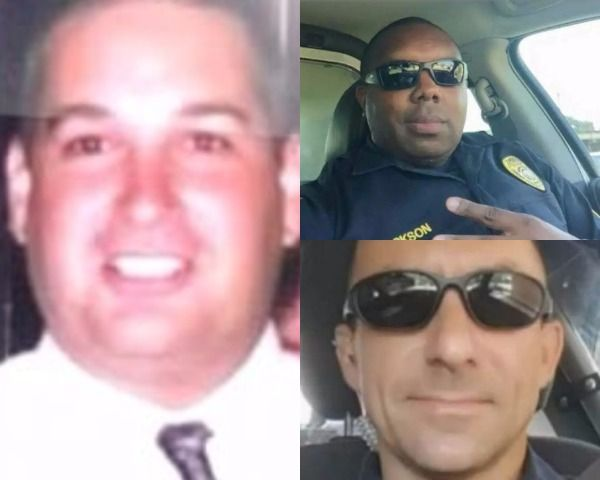 Baton Rouge Police Killed: List Of Victims With Pics & Bio Here! - http://www.morningledger.com/baton-rouge-police-killed-list-of-victims-with-pics-bio-here/1385173/