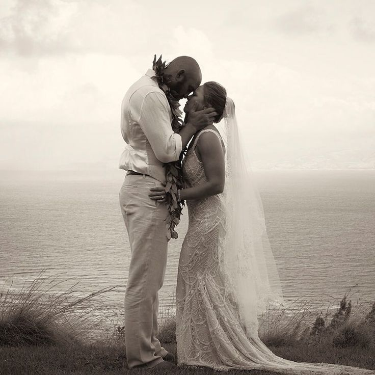 Ronda Rousey, Travis Browne share wedding pictures - Bloody Elbow