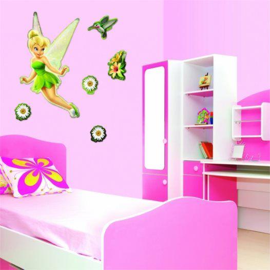 Disney - Tingeling 3D Wallies