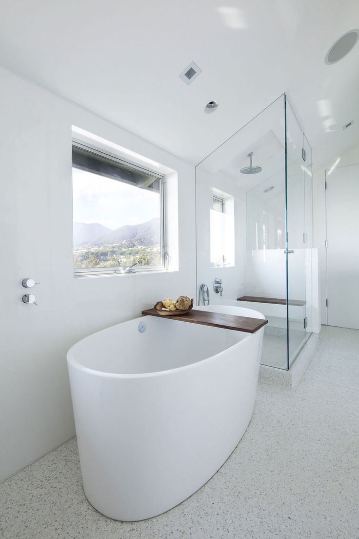 1267 best white bathrooms images on pinterest | white bathrooms