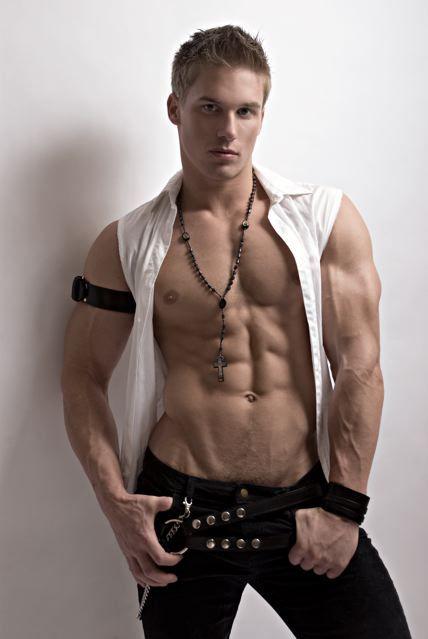 Daniel RumfeltMale Fit, Fit Models, Fit Body, Bad Boys, Daniel Rumfelt, Blondes Men, Hot Men, Male Models, Male Beautiful