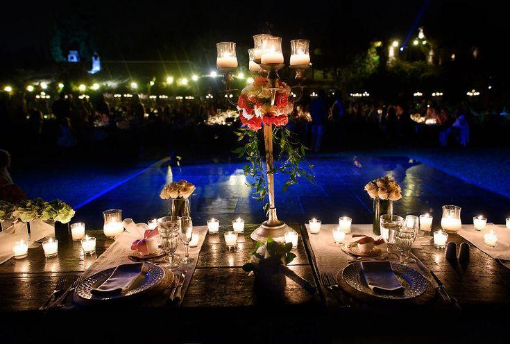 Wedding table in Ktima Nasioutzik