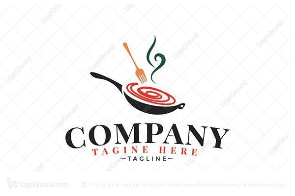 Wok Restaurant Logo Logo Restaurant Restaurant Logo Design Food Brand Logos