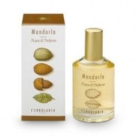 Mandorla - Amandel - Eau de Parfum - 50 ml